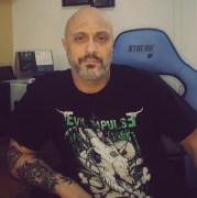 David Déniz