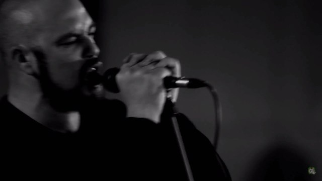 "GODDAMN ""Paradoxical Truth"" (VIDEO OFICIAL)"