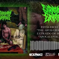 "EXSANGUINATION ENTRAILS (ESP) ""The Abyss Lighthouse"""