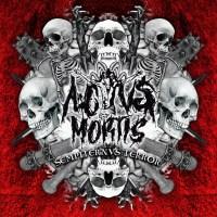 "ACTVS MORTIS ""Sempiternvs Terror"" (Necro 027)"