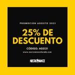 AGOSTO 2021 – CUADRADO