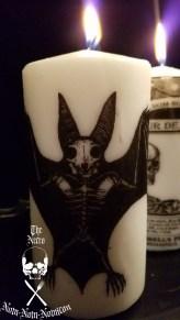 lit bat