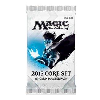 Core 2015 Booster