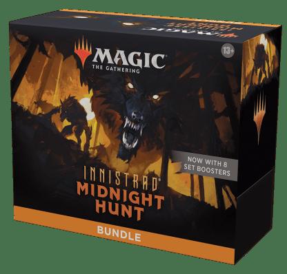 Bundle innistrad midnight hunt