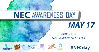 NEC Awareness Day WordPress