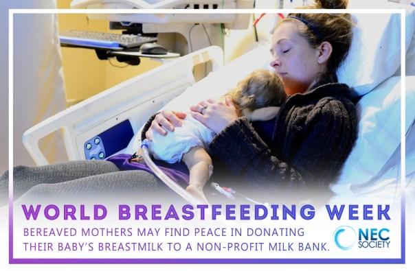 World Breastfeeding Week IMAGE 3