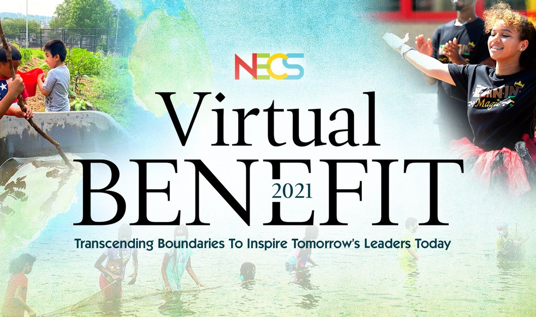 2021 NECS Virtual Benefit