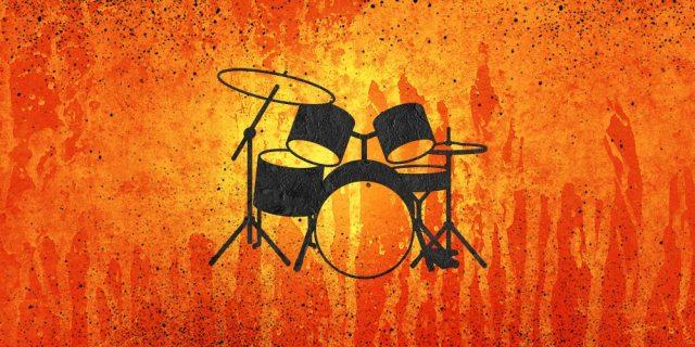Drum-Set-orange2