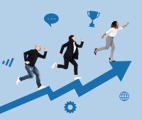 Desenvolvimento Profissional - dicas para alavancar a sua carreira