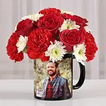 Customized Gift Cup