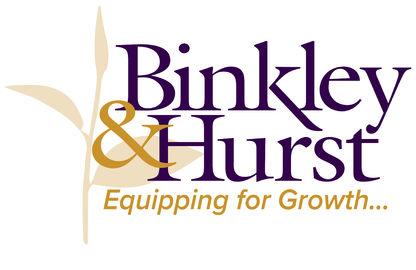 Binkley and Hurst Logo