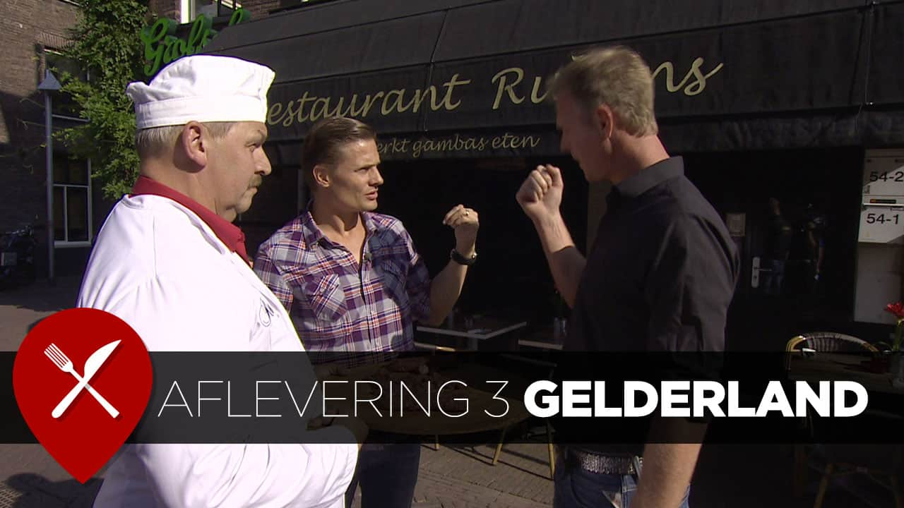 nederland proeft gemist