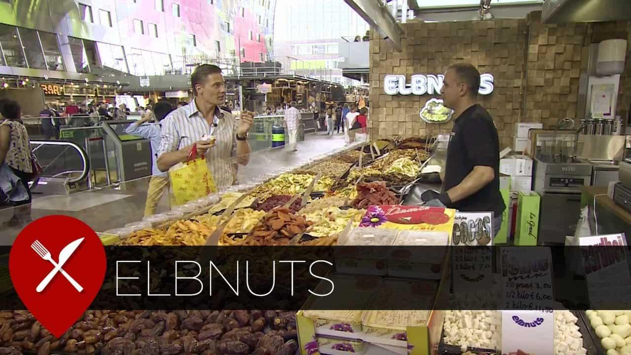 Hotspot Markthal Elbnuts