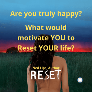 What will motivate YOU to Reset YOUR life?