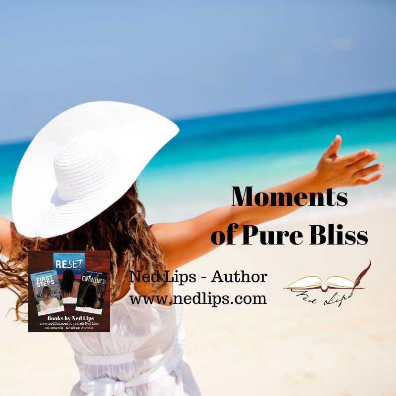Read more about the article Moments of Pure Bliss