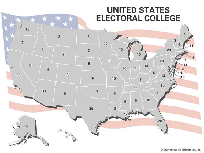 The Electoral College Game – The Box it Comes in