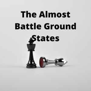 The Electoral College Game – The Almost but Not Really Battleground States