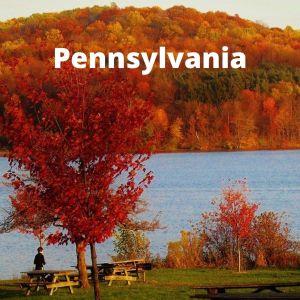 The Electoral College Game – Pennsylvania