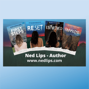 Reset Series- All Four Books