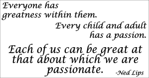 Read more about the article What is your passion?