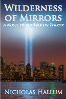 Wilderness of Mirrors - Ned Hayes
