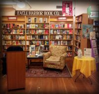 Eagle Harbor books