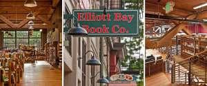- Elliott Bay Book Company -