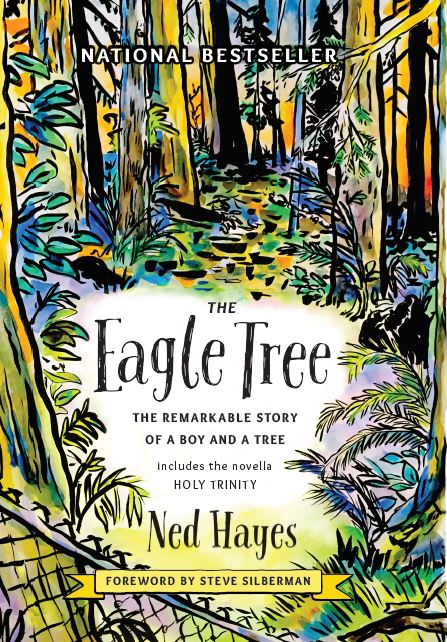 A New Foreword – Commemorative Edition of The Eagle Tree