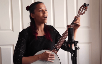 Song: Build A House — Juneteenth Song from Rhiannon Giddens featuring Yo-Yo Ma