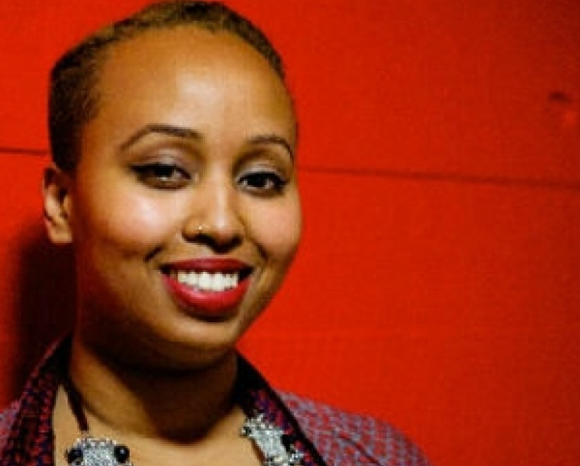 Poem: what they did yesterday afternoon, by Warsan Shire