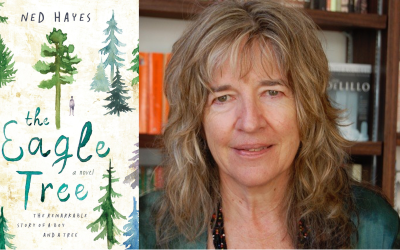 Review: The Eagle Tree — Donvé Lee