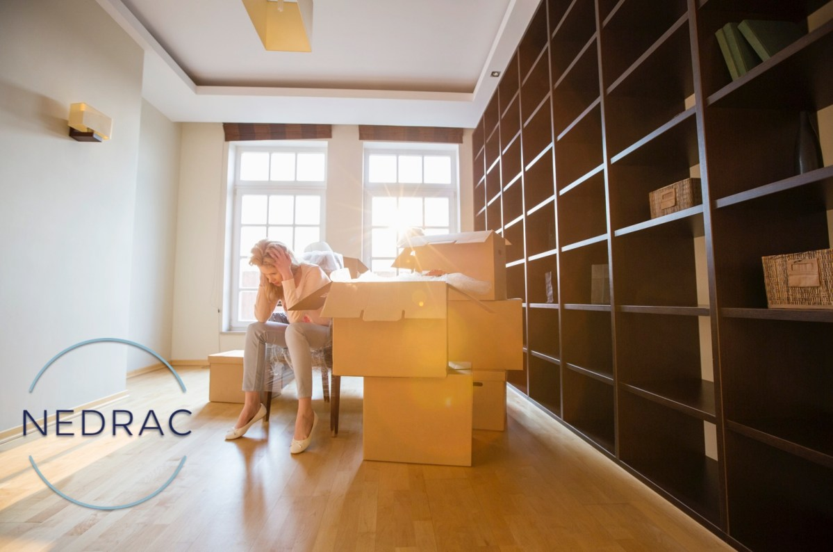 Tips to Reduce The Stress Associated With An Upcoming Household Move - NEDRAC