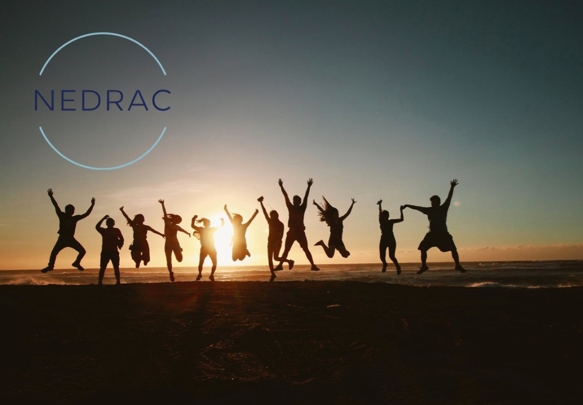 NEDRAC Customer Service - We Get Excited About Your Feedback!