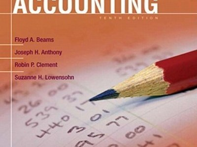 Advanced Accounting 401- GUST-Free