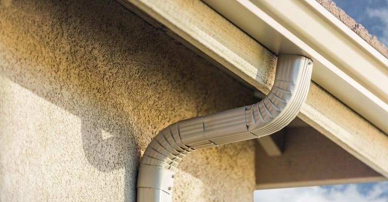 Quick Home Improvement Tips Do Gutters Increase Home