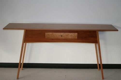 blackwood-tas oak-hall table