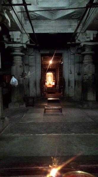 ചന്ദ്രനാഥ വിഗ്രഹം