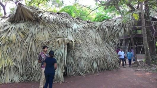 കൊച്ചി മുസിരിസ് ബിയെനാലെ 2016