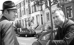 Damon and Paul