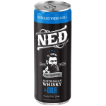 NED Whisky and Cola Can 9% 250ml