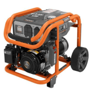 RD906812A, RD906812B Portable Generator Manual Need An Owners Manual