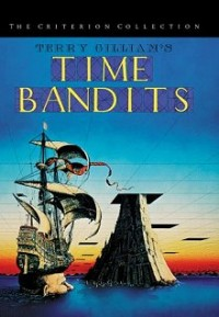 Time Bandits Criterion Collection DVD