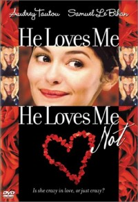 He Loves Me, He Loves Me Not DVD