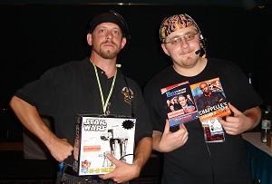 Tech Ops from DragonCon 2005 Film Fest