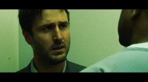 David Arquette in Never Die Alone