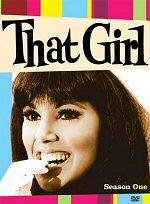 That Girl Season 1 DVD