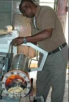 Mortar Shell Coffee