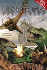 Dinotopia: The Series DVD