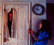 Chris Dimino: The Shining Cuckoo Clock