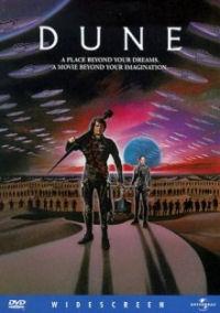 Dune 1984 Cover Art